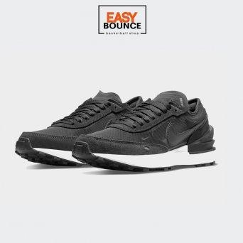 Кроссовки Nike Waffle One / black