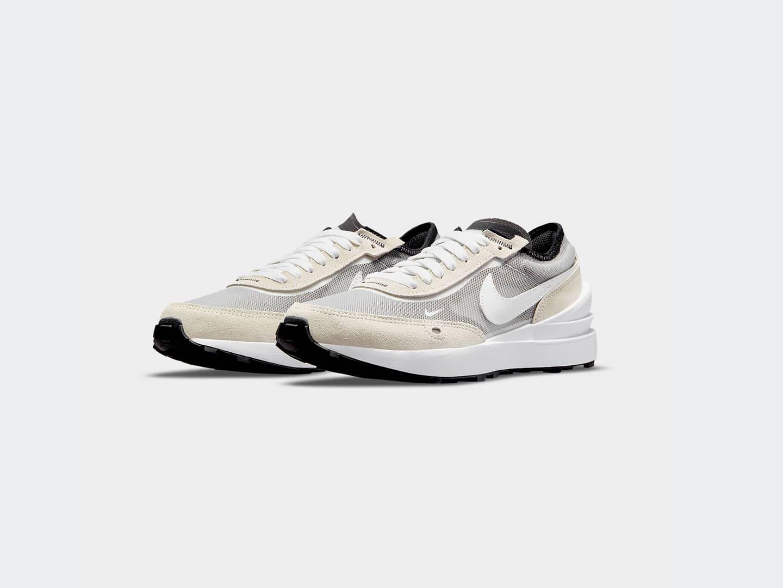 Кроссовки Nike Waffle One / white