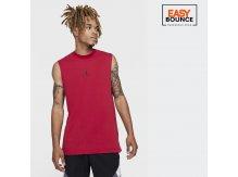 Майка Air Jordan Dri-Fit Sleeveless Top / red