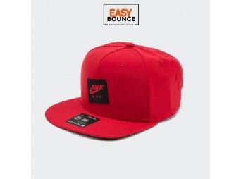 Кепка Jordan Pro Jumpman Classics Cap / red