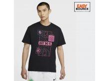 Футболка Nike Just Do It T-Shirt / black