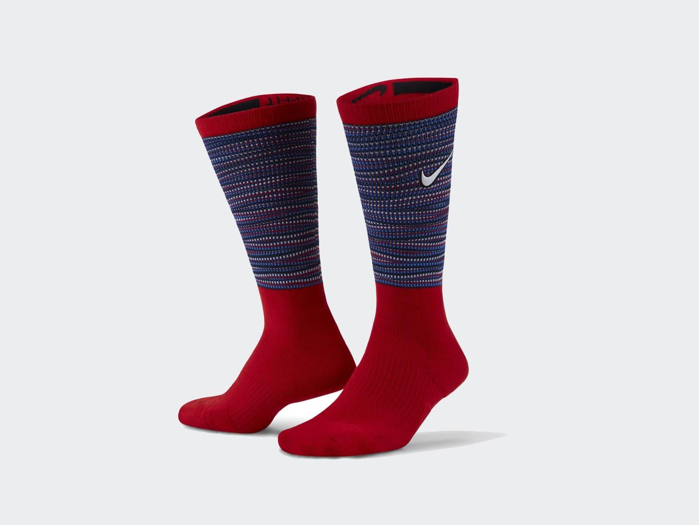 Носки Nike Elite Crew Basketball Socks