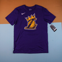 Футболка Nike NBA Crown T-Shirt