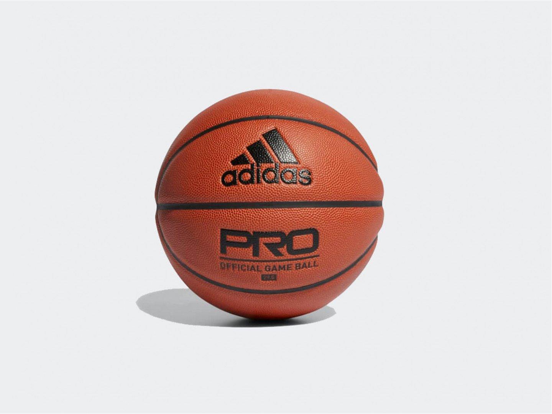 Баскетбольный мяч Adidas Pro Official