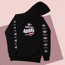 Толстовка Adidas Bodega Hoodie