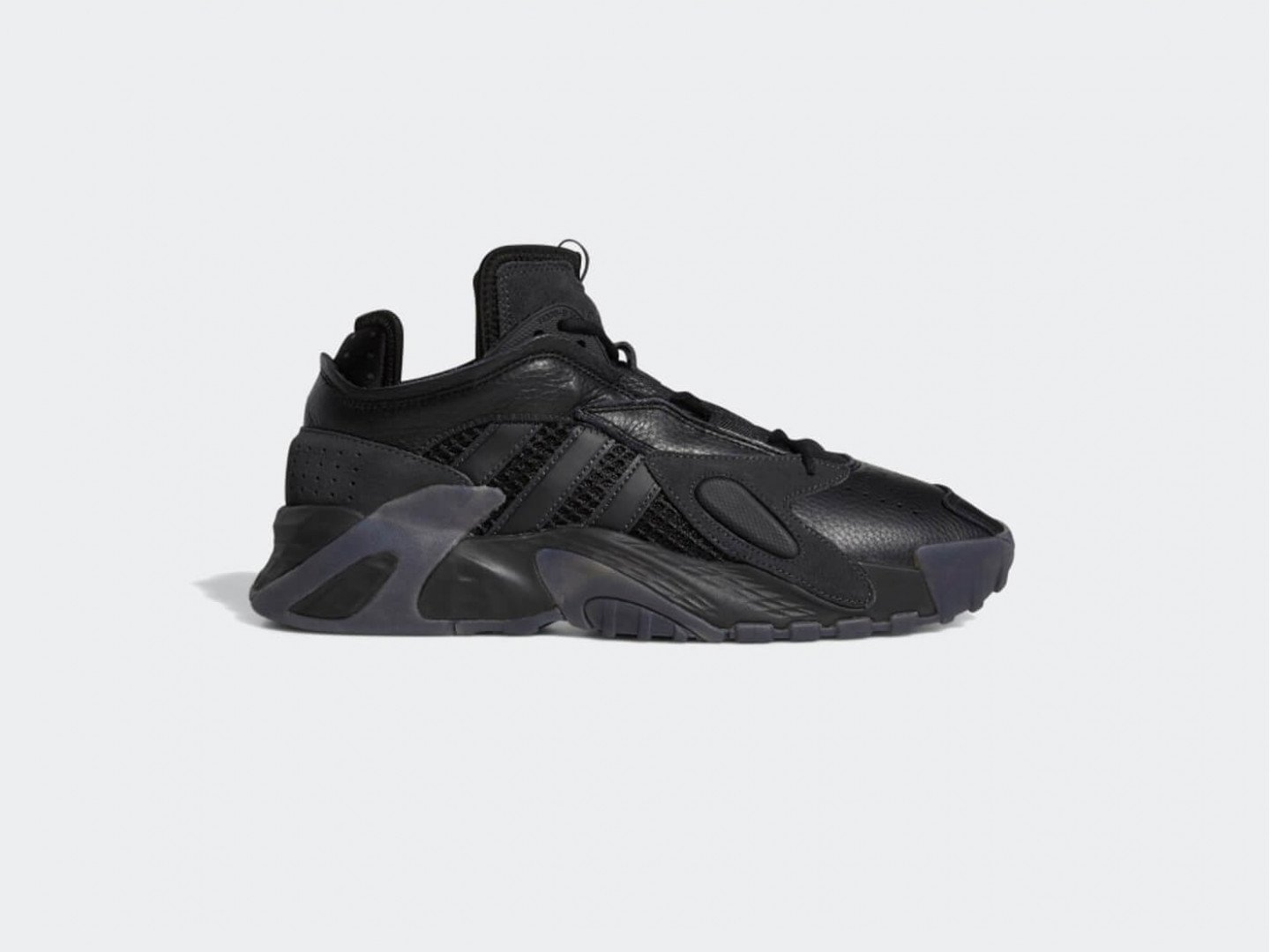 Кроссовки Adidas Originals Streetball / black