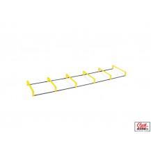Скоростные барьеры и координационная дорожка 2-в-1 SKLZ Elevation Ladder