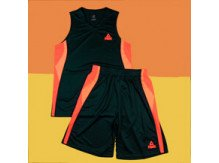 Форма PEAK Basketball uniforms / bright aqua