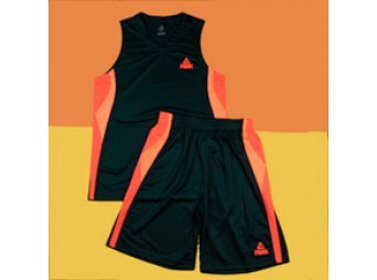 Форма PEAK Basketball uniforms / bright aqua