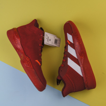 Кроссовки Adidas Pro Next 2019  / red