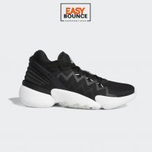 Кроссовки Adidas D.O.N. Issue 2 / black