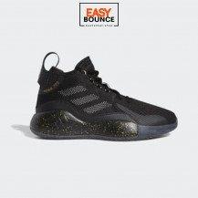 Кроссовки Adidas D Rose 773 / black