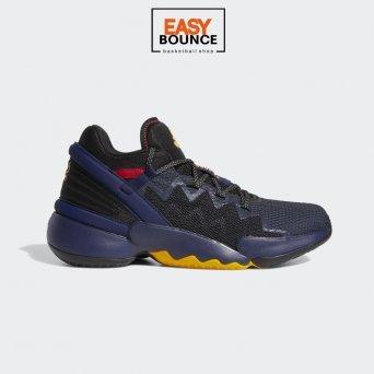 "Кроссовки Adidas D.O.N. Issue 2 ""46 pts"""
