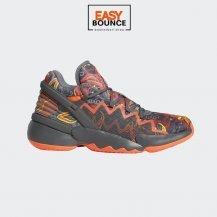Кроссовки Adidas D.O.N. Issue 2 GCA