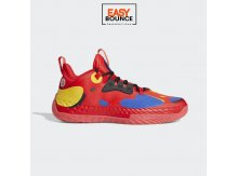 Кроссовки Adidas Harden Vol. 5 Futurenatural / McDonalds All American