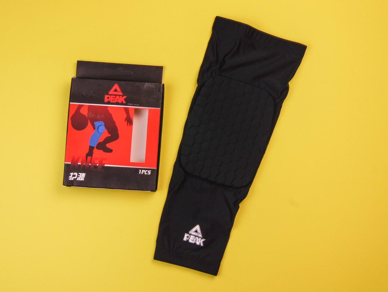 Защита на колено Peak / black