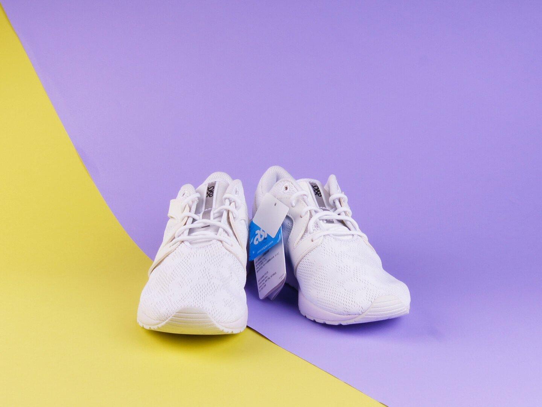 Женские кроссовки Asics GEL-LYTE KOMACHI, White