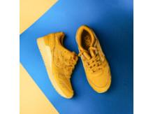 Женские кроссовки Asics GEL-LYTE III, Yellow