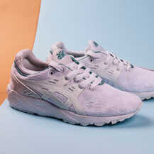Женские кроссовки Asics GEL-KAYANO TRAINER EVO, White