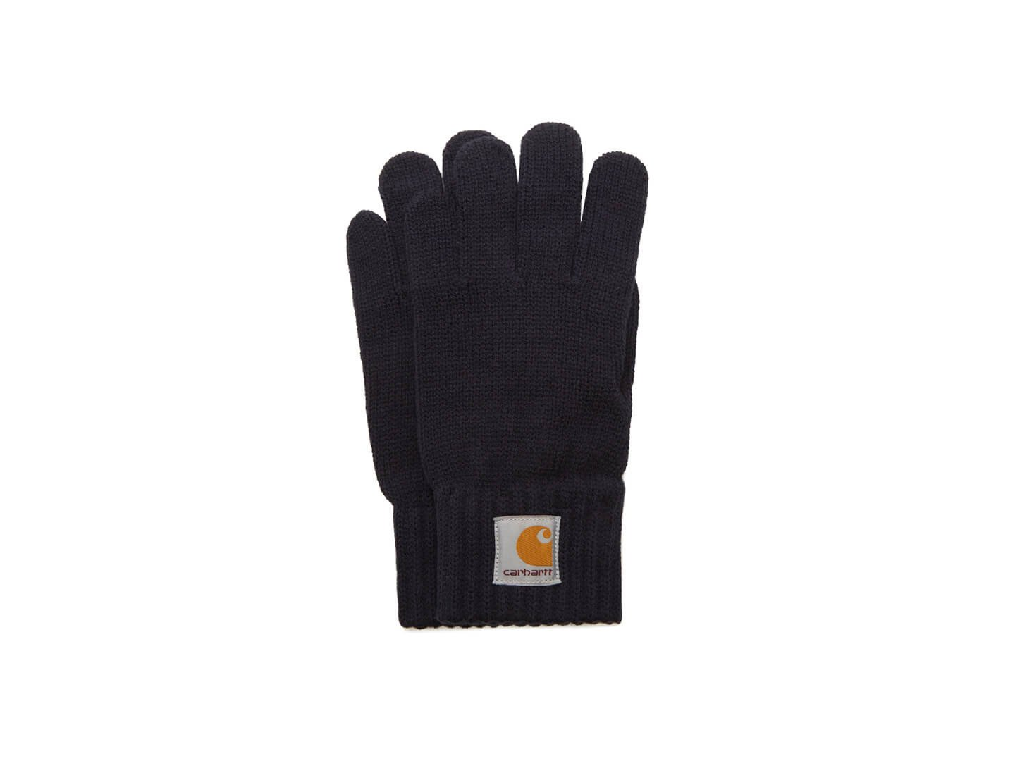 Перчатки Carhartt WIP Watch Gloves / dark navy