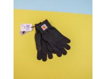 Перчатки Carhartt WIP Watch Gloves / black smith