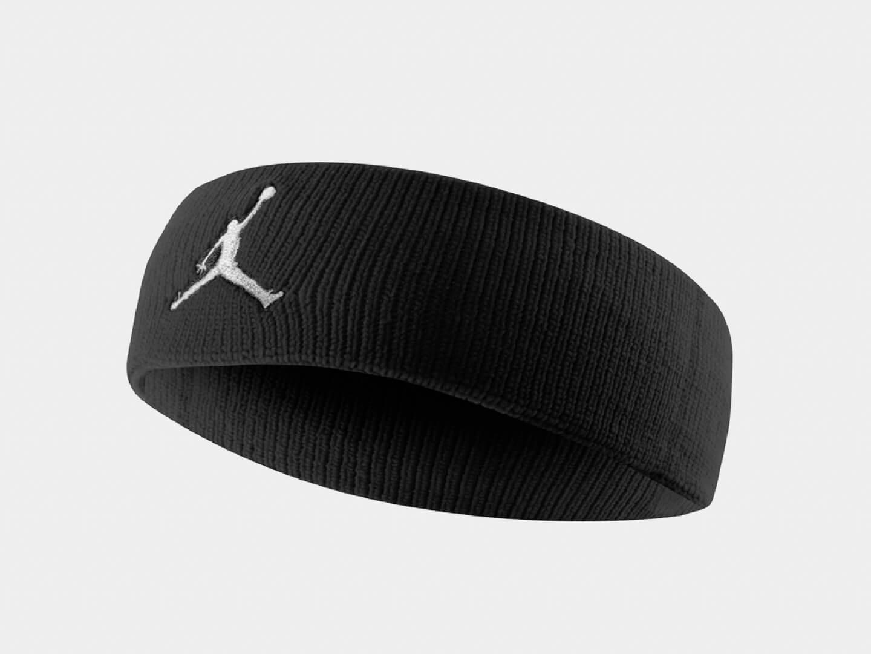 Повязка на голову Jordan Jumpman Headband / black