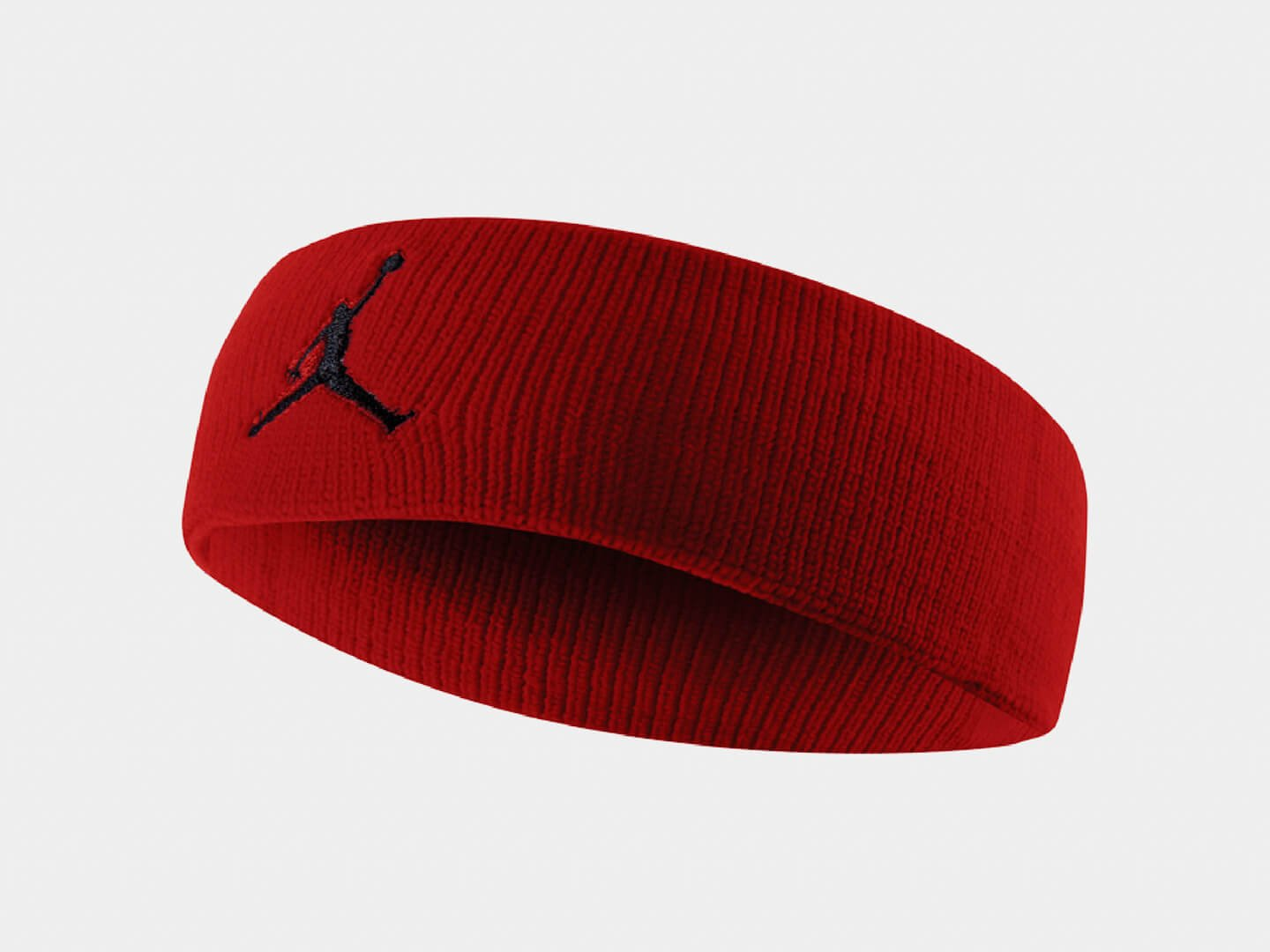 Повязка на голову Jordan Jumpman Headband / red