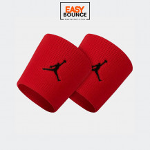 Напульсники Jordan Jumpman Wristbands / red