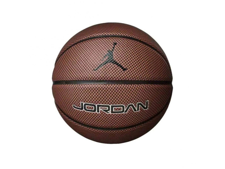 Баскетбольный мяч Jordan Legacy 8P 07 Dark Amber
