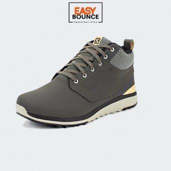 Ботинки Salomon Utility Freeze Cs Wp / peat, minera