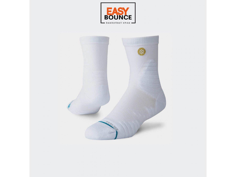 Мужские носки Stance Gameday Pro QTR / white