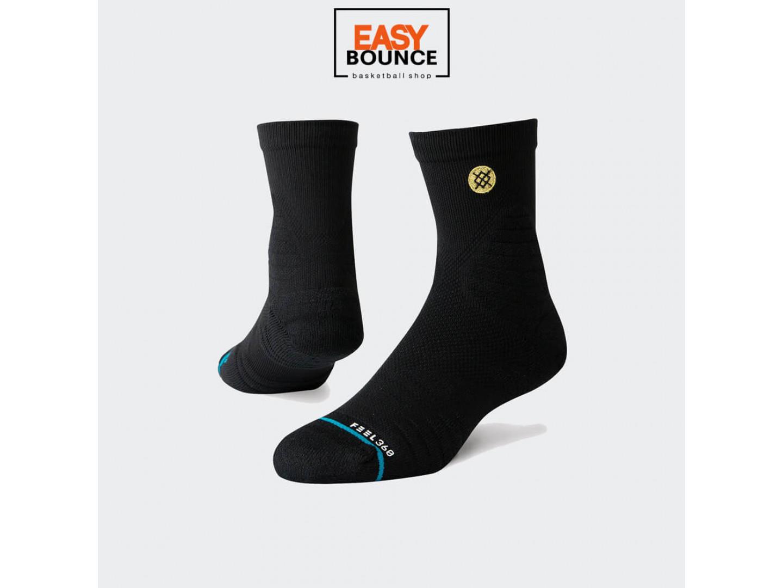 Мужские носки Stance Gameday Pro QTR / black