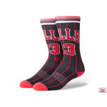Мужские носки Stance NBA ARENA BULLS 96 HWC