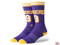 Мужские носки Stance NBA ARENA LAKERS 94 HWC