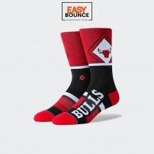 Мужские носки Stance NBA Arena Bulls Shortcut