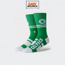 Мужские носки Stance NBA Arena Celtics Shortcut
