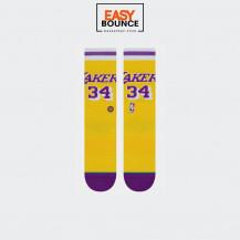 Мужские носки Stance NBA Legends Shaq HWC Jersey