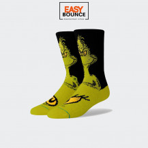 Мужские носки Stance The Grinch