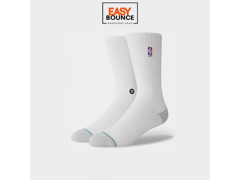 Мужские носки Stance NBA Logoman Crew II