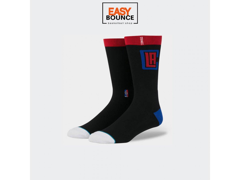 Мужские носки Stance Clippers Arena Logo