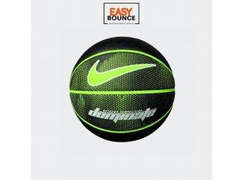 Баскетбольный мяч Nike Dominate / black, green