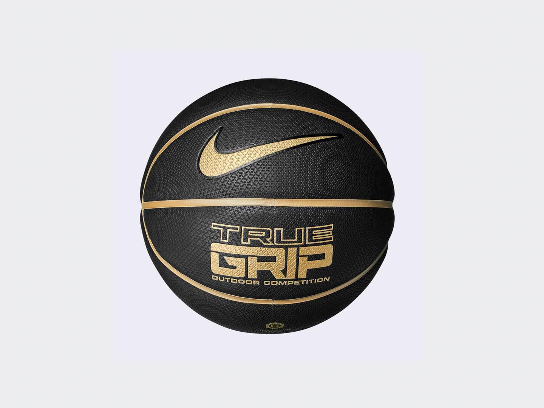 Баскетбольный мяч Nike True Grip OT 8P / black
