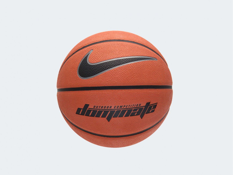 Баскетбольный мяч Nike Dominate