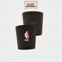 Напульсники Nike NBA Wristbands / black