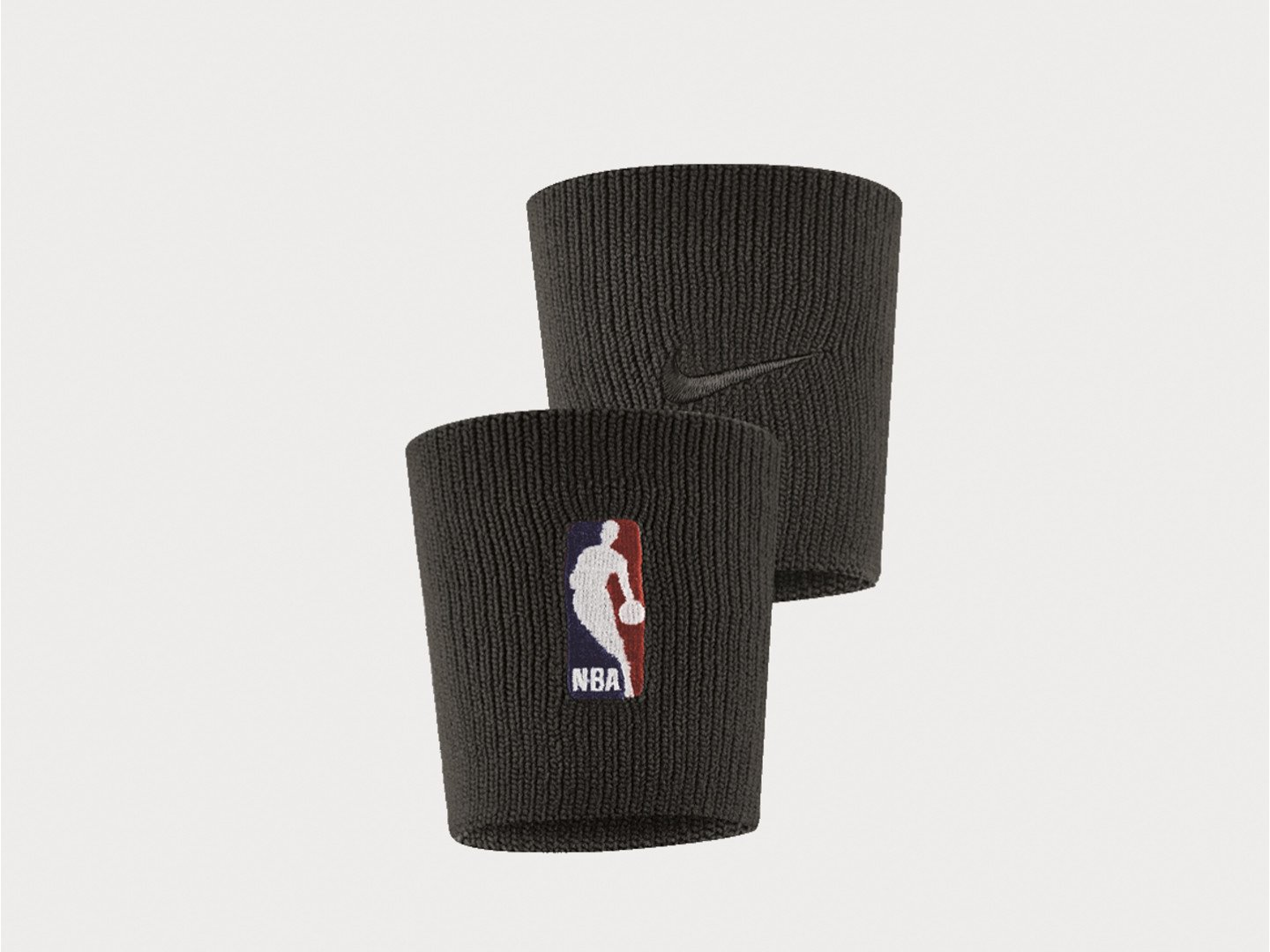 Напульсники Nike NBA Wristbands / black