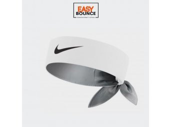 Повязка на голову Nike Headband / white