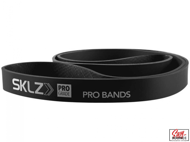 Эластичные ленты сопротивления SKLZ Pro Bands Heavy