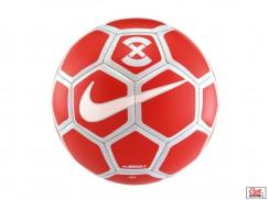 Мяч футзальный Nike Rolinho Menor X / red
