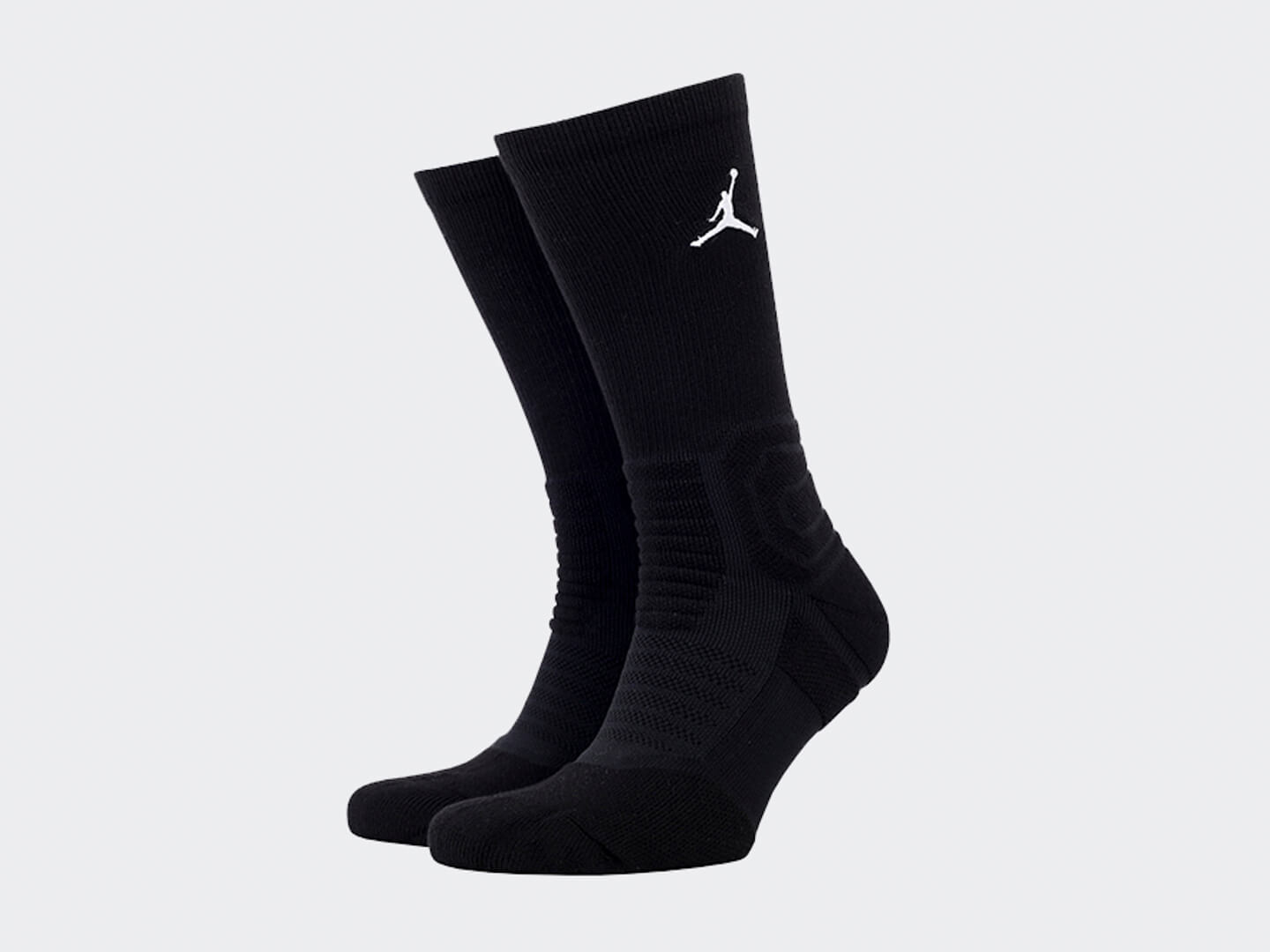 Носки Air Jordan Ultimate Flight Crew 2.0 / black