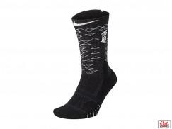 Носки Nike Kyrie Elite Quick Crew / black, white